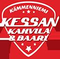 Kessan kahvila & baari -logo